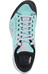 Boreal Salsa Shoes Women turquesa